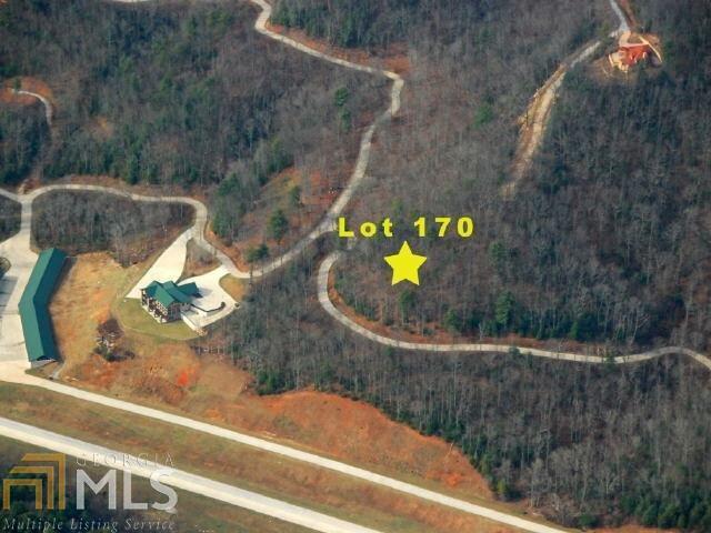 0 Richard Bong, Clayton, GA 30525 (MLS #8602400) :: Tim Stout and Associates