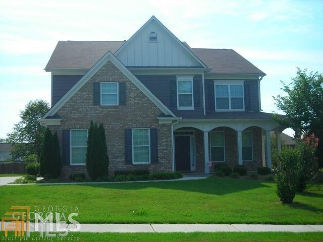 20 Homestead Way, Covington, GA 30014 (MLS #8602410) :: The Heyl Group at Keller Williams