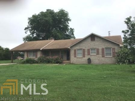 4225 River Rd, Manchester, GA 31816 (MLS #8602492) :: The Heyl Group at Keller Williams
