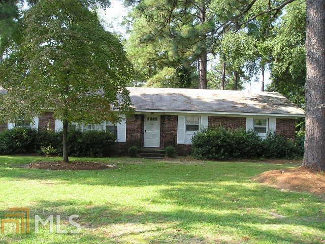 212 Forest Rd, Sylvania, GA 30467 (MLS #8602603) :: Bonds Realty Group Keller Williams Realty - Atlanta Partners