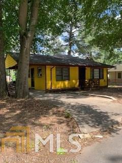 2523 Ryne B St, Atlanta, GA 30318 (MLS #8603163) :: RE/MAX Eagle Creek Realty