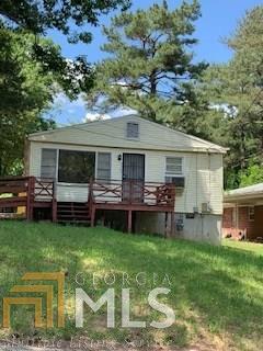 2523 Ryne St A, Atlanta, GA 30318 (MLS #8603167) :: RE/MAX Eagle Creek Realty