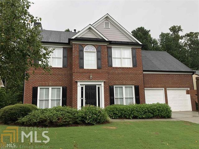 3378 Ridgemill Cir 20-J, Dacula, GA 30019 (MLS #8603169) :: The Heyl Group at Keller Williams