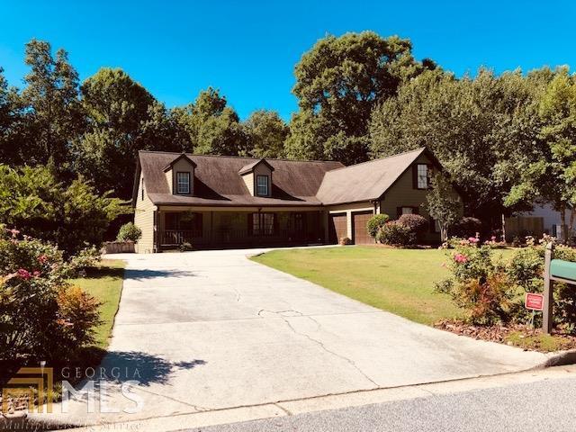 460 Yearling Dr, Loganville, GA 30052 (MLS #8603548) :: Ashton Taylor Realty