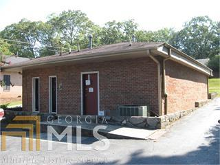691 S 8Th, Griffin, GA 30224 (MLS #8603668) :: The Heyl Group at Keller Williams