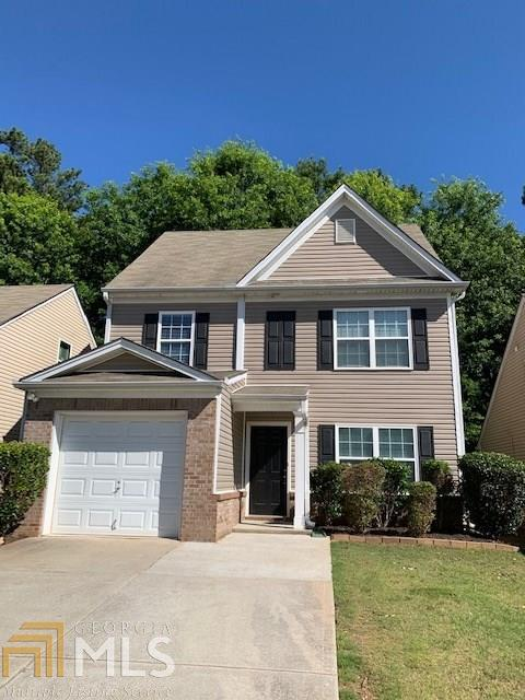 1532 Alcovy Falls Dr, Lawrenceville, GA 30045 (MLS #8603697) :: The Heyl Group at Keller Williams