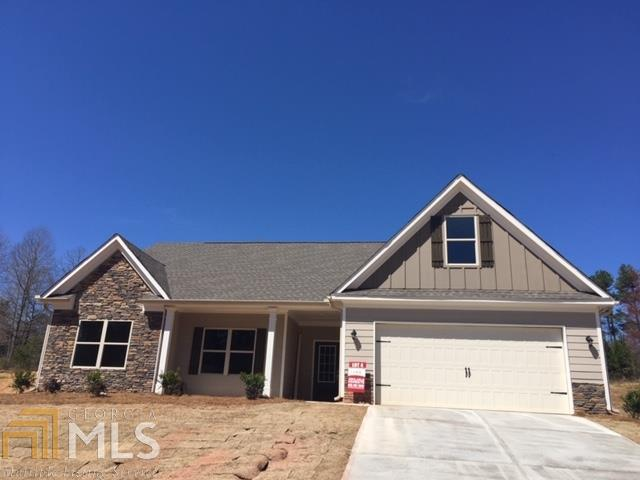 443 Huntington Ln, Cornelia, GA 30531 (MLS #8603713) :: Ashton Taylor Realty