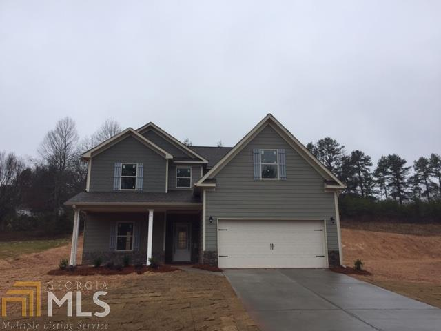 432 Huntington Ln, Cornelia, GA 30531 (MLS #8603734) :: Ashton Taylor Realty