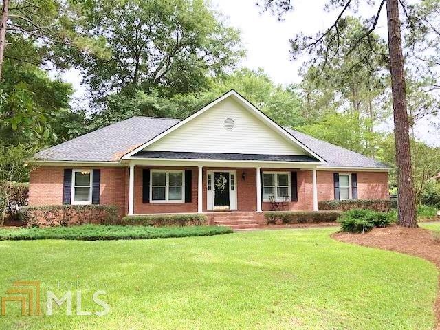 202 Princeton Way, Statesboro, GA 30458 (MLS #8603983) :: The Heyl Group at Keller Williams