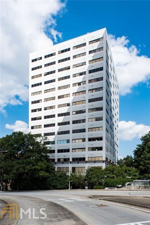 120 Ralph Mcgill Blvd #403, Atlanta, GA 30308 (MLS #8604189) :: The Heyl Group at Keller Williams