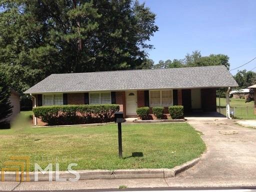 211 Williamson Mill Rd., Jonesboro, GA 30236 (MLS #8604331) :: The Heyl Group at Keller Williams
