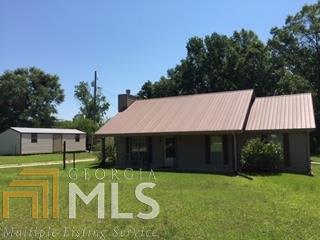 285 Malcom Rd, Covington, GA 30014 (MLS #8604402) :: The Heyl Group at Keller Williams