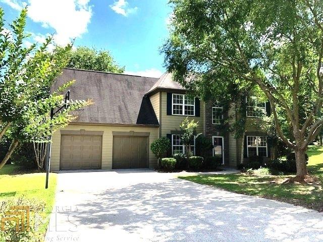 3407 Ridgemill Cir, Dacula, GA 30019 (MLS #8604444) :: Bonds Realty Group Keller Williams Realty - Atlanta Partners