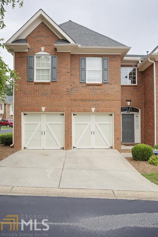 1537 Bouvier Place, Lawrenceville, GA 30043 (MLS #8604537) :: Crown Realty Group