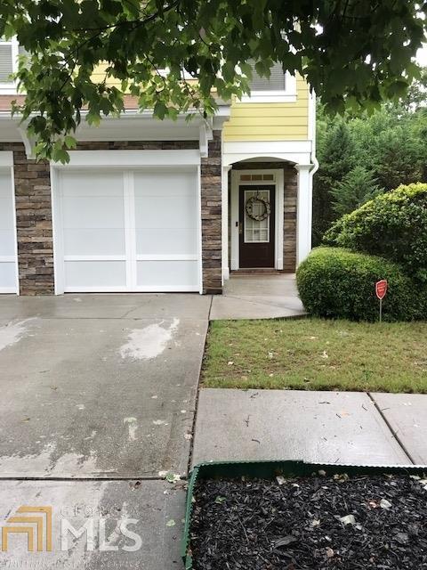 6221 Cedar Close Bend, Fairburn, GA 30213 (MLS #8604678) :: The Heyl Group at Keller Williams