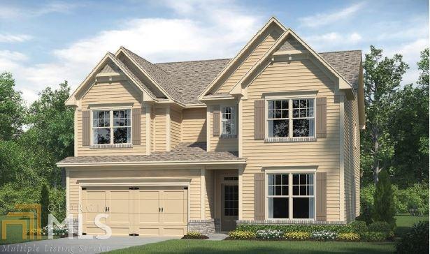 3916 Mirimar Ct, Mcdonough, GA 30253 (MLS #8604777) :: Bonds Realty Group Keller Williams Realty - Atlanta Partners