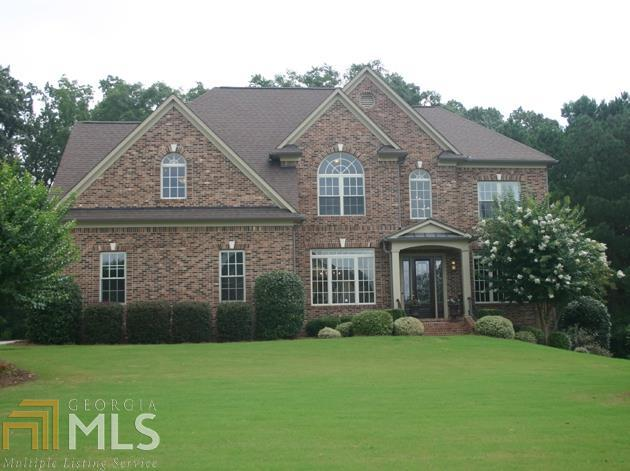 565 Wentworth Court, Fayetteville, GA 30215 (MLS #8604840) :: The Heyl Group at Keller Williams