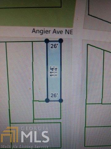 549 Angier Ave #0, Atlanta, GA 30308 (MLS #8604896) :: Bonds Realty Group Keller Williams Realty - Atlanta Partners