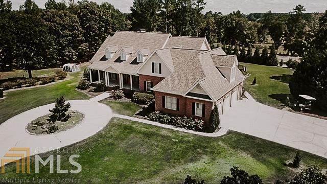 15 Appaloosa Ct, Taylorsville, GA 30178 (MLS #8604959) :: The Heyl Group at Keller Williams