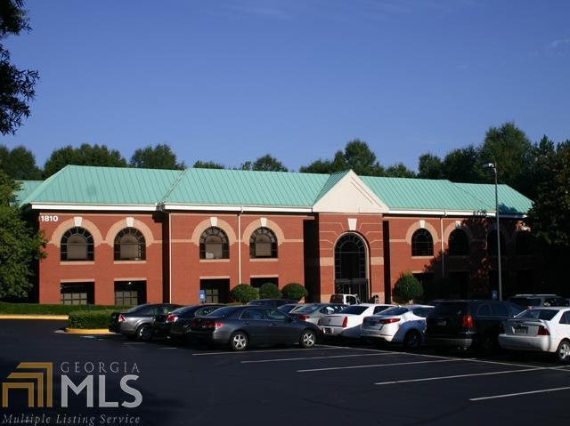 1810 Mulkey Road #200, Austell, GA 30106 (MLS #8605132) :: Rettro Group