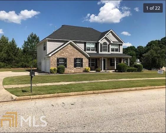 657 Howell Dr, Locust Grove, GA 30248 (MLS #8605224) :: Bonds Realty Group Keller Williams Realty - Atlanta Partners