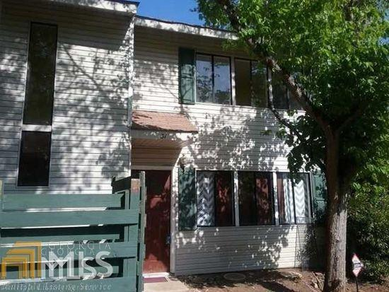7560 Taylor Rd, Riverdale, GA 30274 (MLS #8605362) :: The Heyl Group at Keller Williams