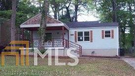 269 Moreland Way, Atlanta, GA 30354 (MLS #8605432) :: Rettro Group