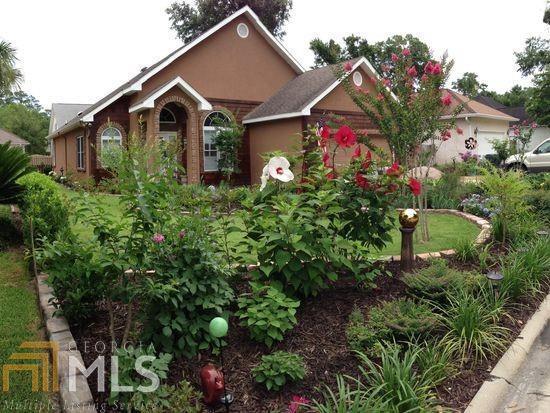 224 Villager Dr, St. Simons, GA 31522 (MLS #8605483) :: The Heyl Group at Keller Williams