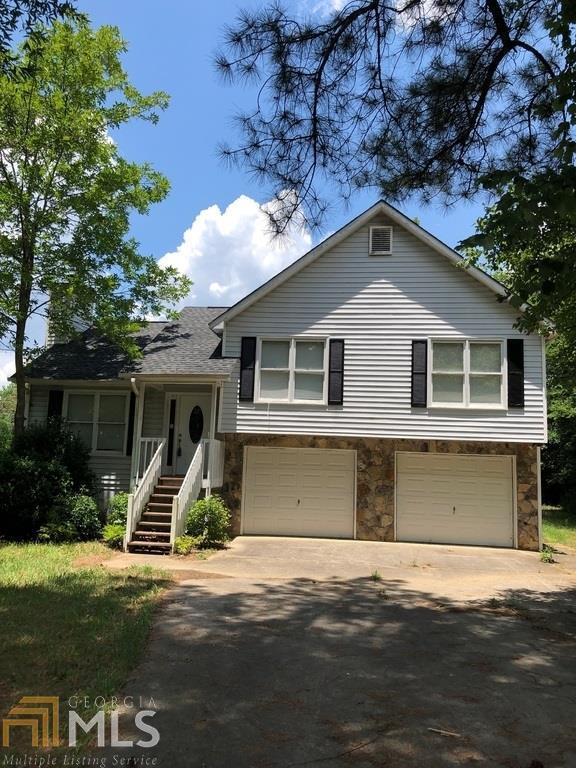 15 Willow Bend Dr, Cartersville, GA 30121 (MLS #8605715) :: Bonds Realty Group Keller Williams Realty - Atlanta Partners