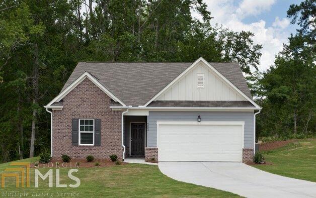 7263 Emma Ct, Douglasville, GA 30134 (MLS #8606050) :: Bonds Realty Group Keller Williams Realty - Atlanta Partners