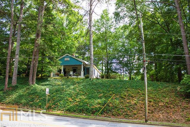 2154 Rugby Avenue, College Park, GA 30337 (MLS #8606211) :: Buffington Real Estate Group