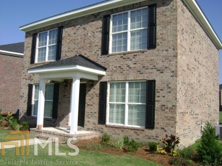 203 Herschel Dr #17, Statesboro, GA 30458 (MLS #8606393) :: RE/MAX Eagle Creek Realty