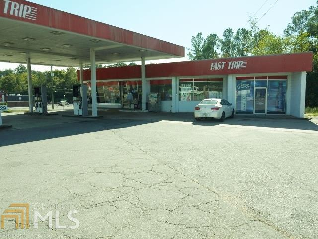 2682 Riverside Drive, Macon, GA 31204 (MLS #8606459) :: RE/MAX Eagle Creek Realty
