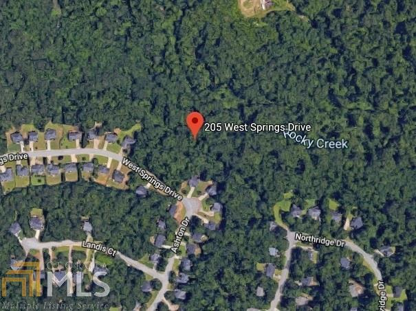 205 West Springs Dr, Macon, GA 31220 (MLS #8606683) :: Rettro Group