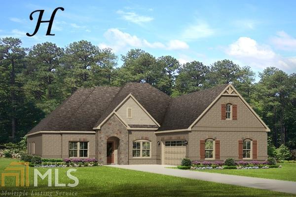 410 Lakeview Way, Lagrange, GA 30241 (MLS #8606770) :: The Heyl Group at Keller Williams
