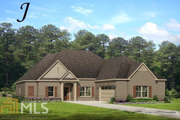 418 Lakeview Way, Lagrange, GA 30241 (MLS #8606773) :: The Heyl Group at Keller Williams