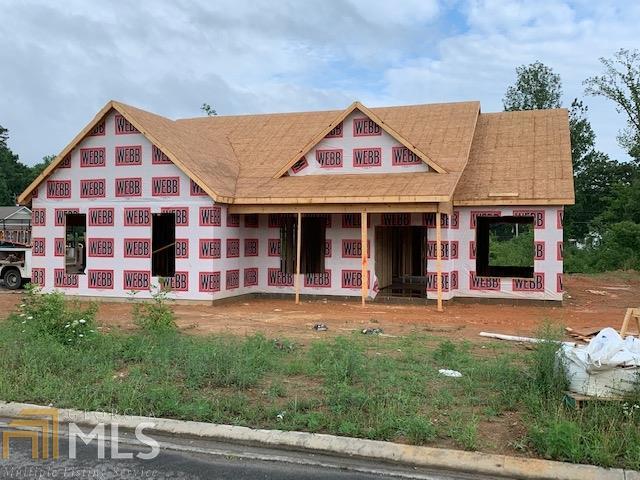 7 Spanish Oaks Tr, Rome, GA 30161 (MLS #8607377) :: Bonds Realty Group Keller Williams Realty - Atlanta Partners