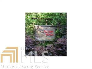 0 Autumn Ln 15B, Dahlonega, GA 30533 (MLS #8607942) :: Crown Realty Group