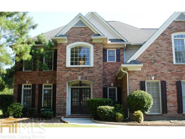 120 Newfield Dr, Tyrone, GA 30290 (MLS #8608238) :: Keller Williams Realty Atlanta Partners