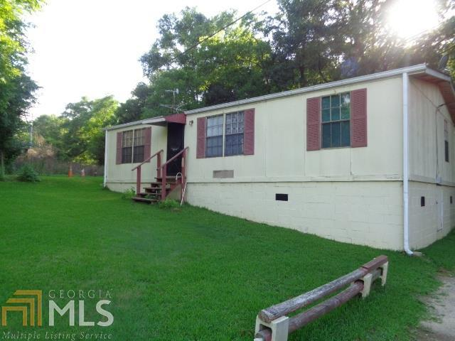 1720 Hwy 36, Jackson, GA 30233 (MLS #8608262) :: The Heyl Group at Keller Williams