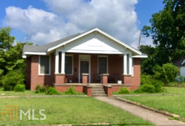 22 Johnson Ave, Manchester, GA 31816 (MLS #8608394) :: The Heyl Group at Keller Williams