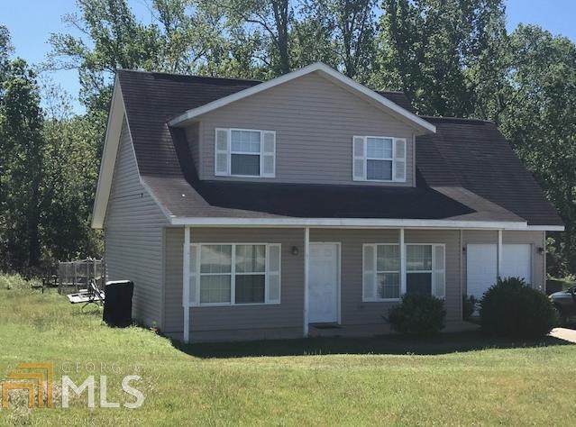 5070 Scotch Pine #33, Statesboro, GA 30458 (MLS #8608406) :: The Durham Team