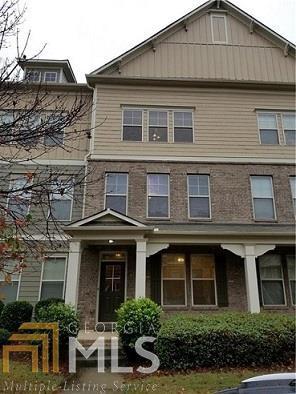 633 Grove Manor Park, Suwanee, GA 30024 (MLS #8609094) :: The Heyl Group at Keller Williams