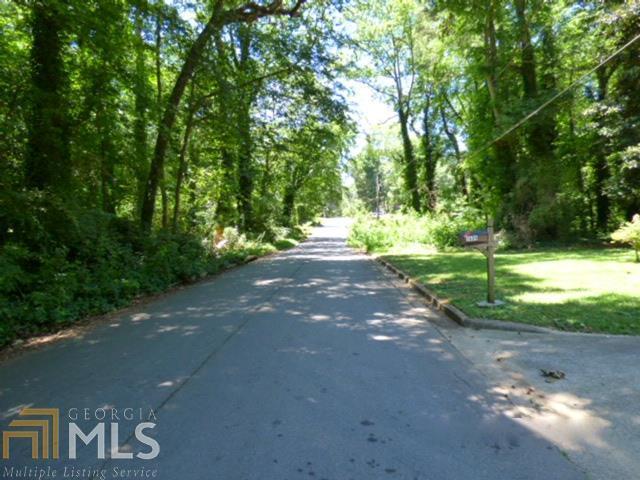 1604 Pendley Drive #3, Austell, GA 30168 (MLS #8609128) :: The Heyl Group at Keller Williams