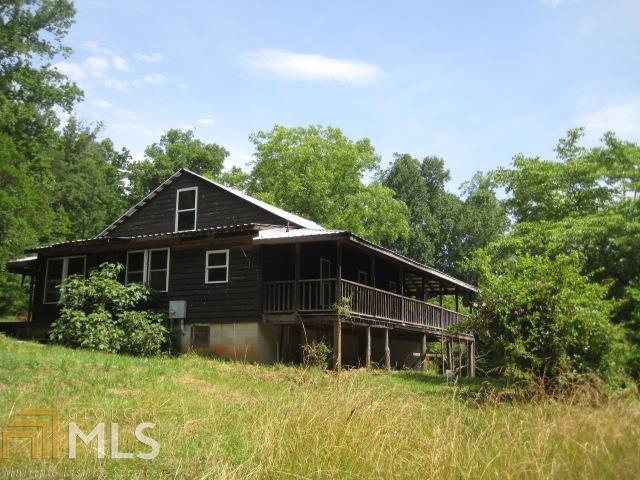 2266 Charlie Mountain Rd, Tiger, GA 30576 (MLS #8609329) :: Anita Stephens Realty Group