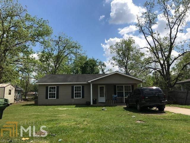 323 E Plain St, Donalsonville, GA 39845 (MLS #8609746) :: Rettro Group