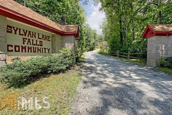 0 Moses Rd Tract 1, Rabun Gap, GA 30568 (MLS #8609814) :: The Heyl Group at Keller Williams
