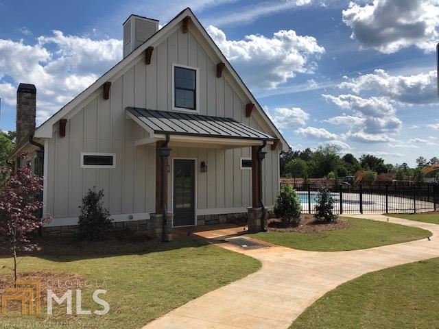 Lot 117 Anchor Court, Newnan, GA 30263 (MLS #8610068) :: Keller Williams Realty Atlanta Partners
