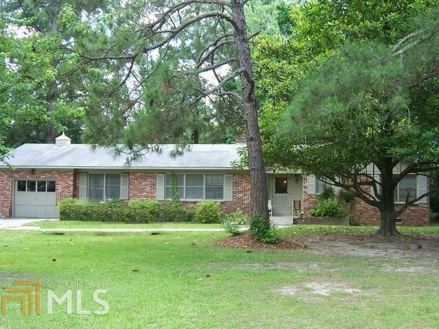 110 N Edgewood Drive #5, Statesboro, GA 30458 (MLS #8610110) :: The Durham Team