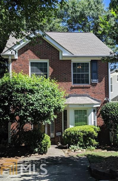 3948 Oak Glenn Drive, Duluth, GA 30096 (MLS #8610193) :: Keller Williams Realty Atlanta Partners